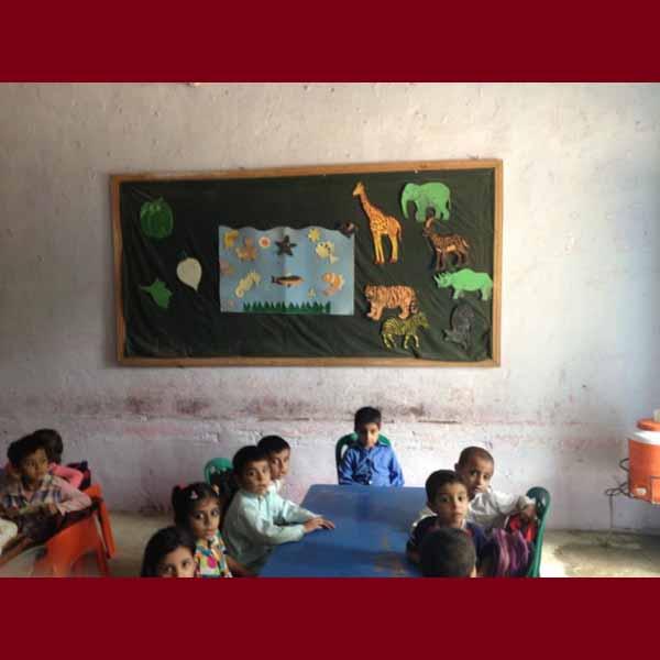 Classroom 1-1