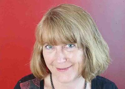 Zoe Kopp, PhD