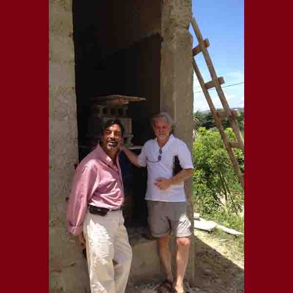 construction of dona maria high school with t and ruben-1